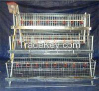 008615131117851 Chicken Coop / Chicken Cage