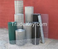 welded wire fence panels for garden