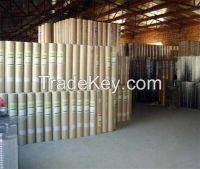 Hebei Pvc Coated welded wire fence panels