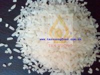 Vietnamese Long Grain White Rice, 25% Broken