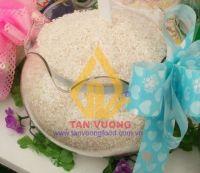 Cheapest-Newest crop Vietnamese Long Grain White Rice, 15% Broken