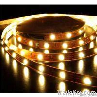 Flexible LED SMD strip light