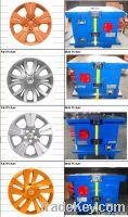 plastic tools / molds