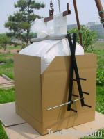 carton box , ton bag