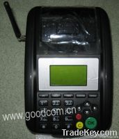 GPRS GSM SMS USSD Printer for mobile airtime recharger