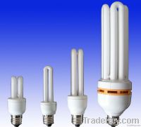 Electronic energy saving lamps