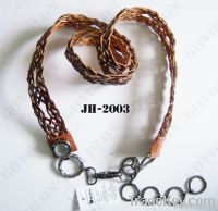 Knitting Belts (JH-2003) (CQC Approval)