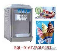 Ice Cream Making Equipment
