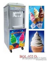 Ice Cream Making Equipment
