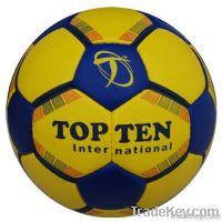 Top Ten Hand Ball