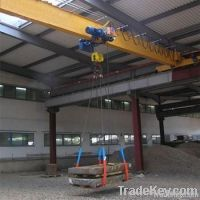 Low Headroom EOT Crane