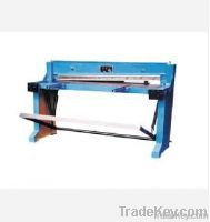Treadle Cutting Shearer KR-JB1