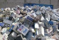 E-waste collection and