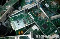 E-waste collection and recycling