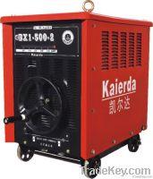 AC Arc Welding Machine BX1-500-2