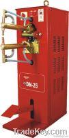 Fixed Type Spot Welding Machine DN-10/16/25