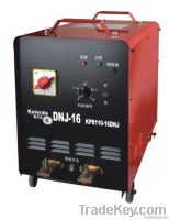 Movable Type Spot Welding Machine DNJ-5/10/16/25