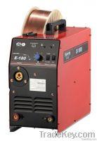 Inverter CO2/MMA Welding Machine E-180