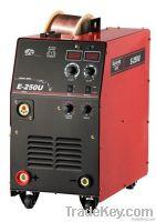 Inverter CO2/MMA Welding Machine E-250U