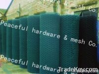 PVC-coated Welded Wire