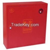 Fire Cabinet for Hose Reel & Fire Hose
