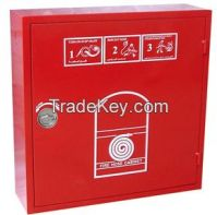 Fire Cabinet for Hose Reel PAC-01-01