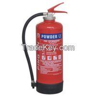 9Kg ABC Dry Powder Portable Fire Extinguisher (PAPC-9)