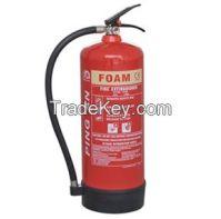9L Foam Portable Fire Extinguisher (PAF-9)