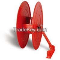 Hose Reel Manual Swing