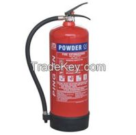 9Kg ABC Dry Powder fire extinguisher (PAP-9)