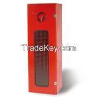 Fire Cabinet for Fire extinguisher upto 9Kg
