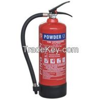 4 Kg ABC Dry Powder fire extinguisher (PAP-4)