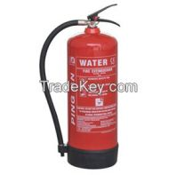 9L Water Portable Fire Extinguisher (PAW-9)