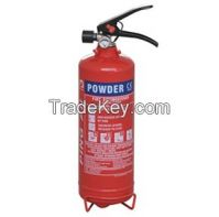 Powder fire extinguisher (PAP-2)