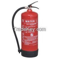 6L Water Portable Fire Extinguisher (PAW-6)