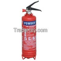 Powder Fire Extinguisher (PAP-01)