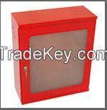 extinguisher cabinet for Fire hose