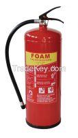 9L Foam Portable Fire Extinguisher (PAF-9C)