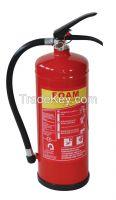 3L Foam Portable Fire Extinguisher (PAF-3C)