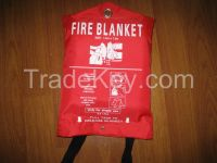TH09-03-00 Fire Blanket