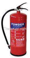 9KG ABC POWDER Fire Extinguisher (PAP-9C)