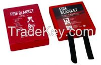 TH09-02-00 Fire Blanket