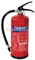 3KG ABC POWDER Fire Extinguisher (PAP-3C)
