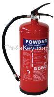 6KG ABC POWDER Fire Extinguisher (PAP-6C)