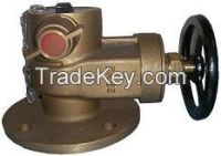 HY001-034 Hydrant