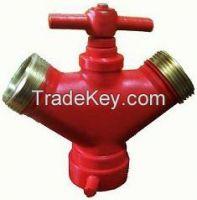 HY001-16 Hydrant