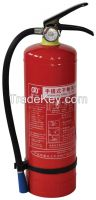 4 Kg ABC Dry Powder Portable Fire Extinguisher (PAPN-4)