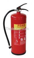 6L Foam Portable Fire Extinguisher (PAF-6C)