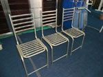 SS Tables & Chairs