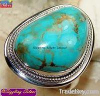 Handmade Gemstone Rings